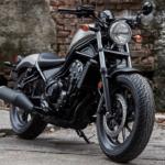 How to Select a Motorcycle Saddlebag